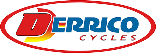 Visit Derrico Cycles on Facebook
